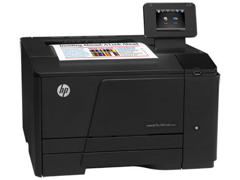 Máy in HP M251nw LaserJet Pro 200 color Printer (CF147A)