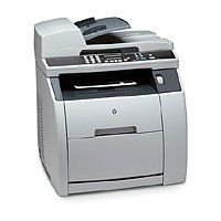 HP Color LaserJet 2820 All in One (Q3948A)