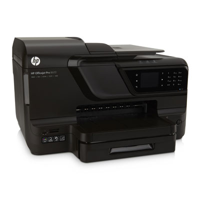 Máy in HP Officejet Pro 8600 e All in One Printer (CM749A)