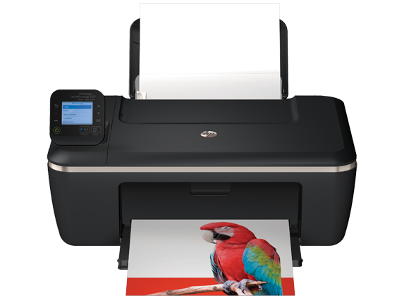 Máy in HP 3515 Deskjet Ink Advantage e All in One Printer (CZ279A)