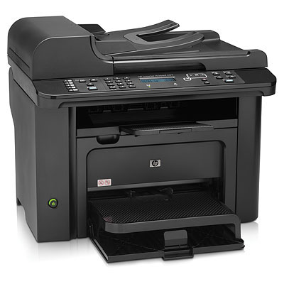 Máy in HP LaserJet Pro M1536dnf Multifunction Printer (CE538A)