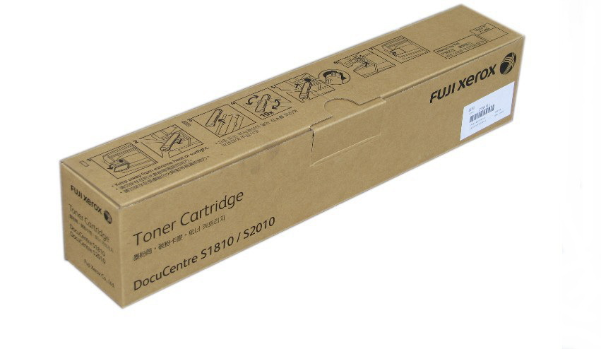 Mực Photocopy Fuji Xerox DC S1810/2010/ 2220/2040  Toner Cartridge