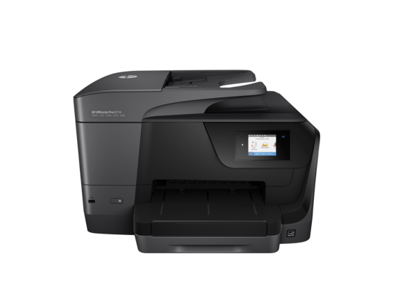 Máy in HP OfficeJet Pro 8710 All-in-One Printer (M9L66A)