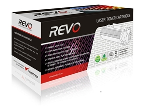 Mực in Revo 641 Black Toner Cartridge