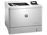 Máy in HP Color LaserJet Enterprise M553n (B5L24A)