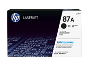 Mực in HP 87A Black Toner Cartridge (CE287A)