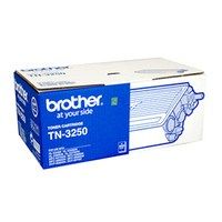 Mực in Brother TN 3250 Black Toner Cartridge (TN 3250)