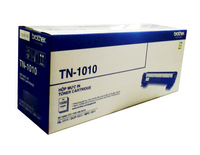 Mực in Brother TN 1010 Black Toner Cartridge