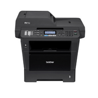Máy in Brother MFC 8910DW All in one Printer