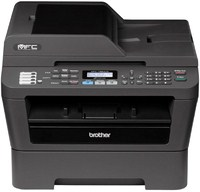 Máy in Brother MFC–7860DW (In, Fax, Scan, Copy, Wifi)