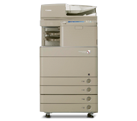 Canon imageRUNNER ADVANCE C5035