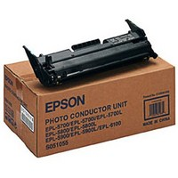 Epson S051055 Photoconductor Drum Unit (S051055)