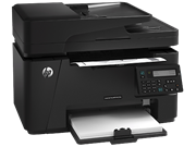 Hp mfp m127fn-Máy in hp mfp m127fn