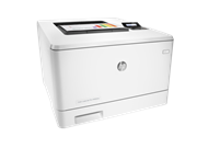 Máy in mạng wifi: HP Color LaserJet Pro M452dw (CF394A)