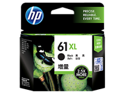 Mực in HP 61XL High Yield Black Original Ink Cartridge