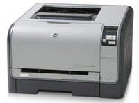 Máy in HP Color LaserJet CP1515n Printer (CC377A)