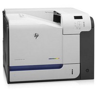 Máy in HP M551n LaserJet Enterprise 500 color Printer (CF081A)