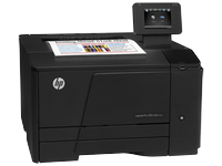 Máy in HP LaserJet Pro 200 color Printer M251nw (CF147A)