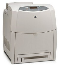 Máy in HP Color LaserJet 4650