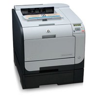 Máy in HP Color LaserJet CP2025x Printer (CB496A)