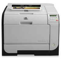 Máy in HP LaserJet Pro 400 color Printer M451dw (CE958A)