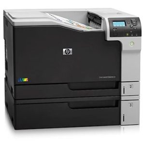 Máy in HP M750DN Color LaserJet Enterprise (90%)