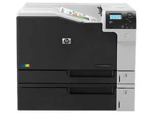 Máy in HP M750N Color LaserJet Enterprise  (90%)