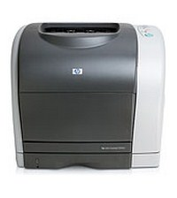 Máy in HP Color LaserJet 2550n Printer (Q3704A)