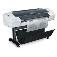 Máy in HP Designjet T770 44-in Printe (CH539A)