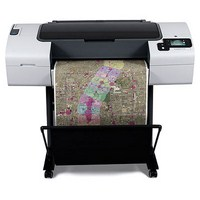 Máy in HP Designjet T790 24-in ePrinter (CR647A)