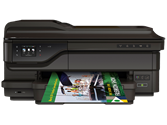 Máy in HP 7610 Officejet Wide Format e All in one Printer (CR769A)