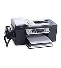 Máy in HP Officejet J5500 All in One Printer (CB080A)