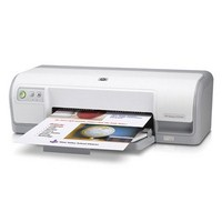 Máy in HP Deskjet D2560 Printer