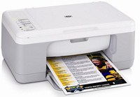 Máy in HP Deskjet F2280 All in One (CB683A)