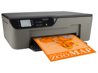 Máy in HP 3070 Deskjet e All in One Printer B611a