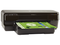 Máy in HP 7110 Officejet Wide Format ePrinter H812a (CR768A)