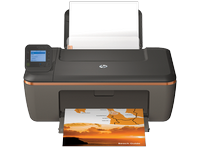 Máy in HP 3510 Deskjet e All in One Printer (CZ044A)