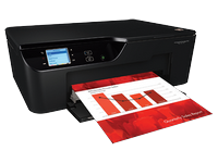 Máy in HP 3525 Deskjet Ink Advantage (CZ275B)