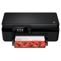 Máy in HP 5525 Deskjet Ink Advantage (CZ282B)