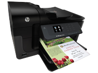 Máy in HP Officejet 6500A e-All-in-One