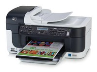 HP Officejet J6480 All in One Printer