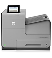 Máy in HP Officejet X555dn (C2S11A) - Duplex, Network