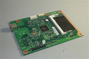 HP P2055D Formatter board (CC527-60001)