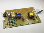 M402 - High volt power supply (HVPS)