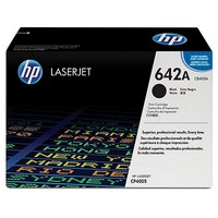 Mực in HP 642A Black LaserJet Toner Cartridge (CB400A)