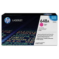 Mực in HP 648A Magenta LaserJet Toner Cartridge (CE263A)