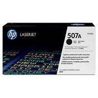 Mực in HP 507A Black LaserJet Toner Cartridge (CE400A)
