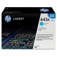Mực in HP 643A Cyan LaserJet Toner Cartridge (Q5951A)
