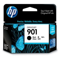 Mực in HP 901 Black Officejet Ink Cartridge (CC653AN)