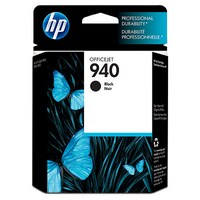 Mực in HP 940 Black Officejet Ink Cartridge (C4902AA)